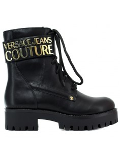 Versace Jeans Couture - Boot LETTERING LOGO
