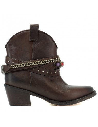Saint G. - Texan Ancle boot