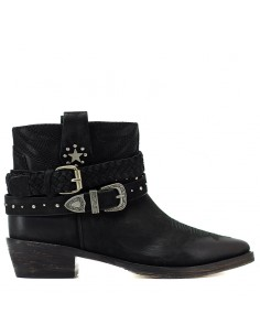 Saint G. - Texan ancle boot