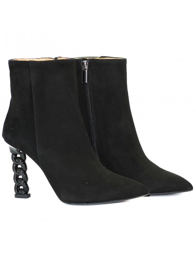 Wo Milano - Ancle boot