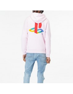 Hype x PlayStation™- Felpa LOGO