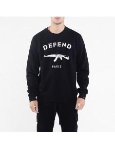 Defend Paris - Felpa PARIS CREW
