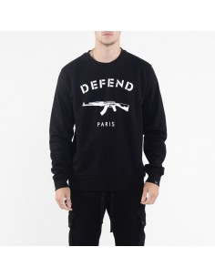 Defend Paris - Sweatshirt PARIS CREW