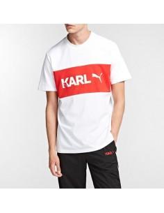Puma x Karl Lagerfeld - T-Shirt