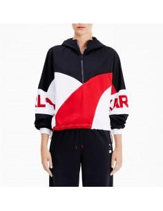 Puma x Karl Lagerfeld - Felpa XTG