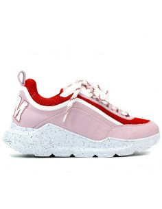MSGM - Sneakers COLLEGE HIKING TRAINERS