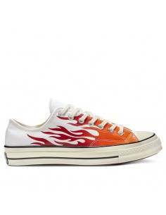 Converse - Low sneakers Chuck 70 Archive Print Low Top