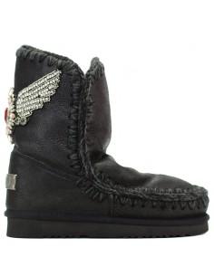 Mou - Ancle boots Eskimo 24 Eagle Patch