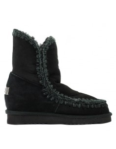 Mou - Ancle boots Eskimo Inner Wedge Short