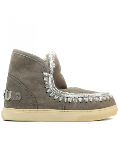 Mou - Ankle boots Eskimo sneaker big...