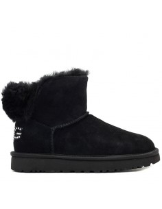 UGG - Ancle boot W CLASSIC BLING MINI