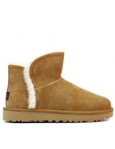 UGG - Ancle boot W CLASSIC MINI FLUFF