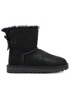 UGG - Ancle boot W MINI BAILEY BOW II
