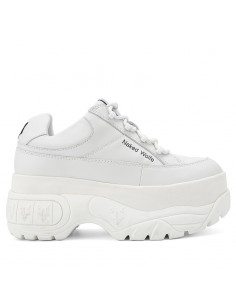 Naked Wolfe - Sneakers alta SPORTY