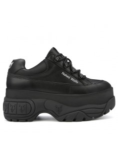 Naked Wolfe - High sneakers SPORTY