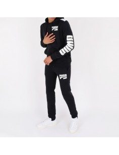 Puma - Suit REBEL BOLD