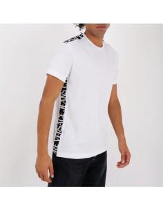 Versace Jeans Couture - T-Shirt BANDA LOGO