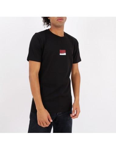 Paura - T-shirt logo frontale