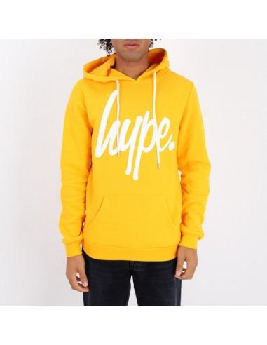 Hype - Felpa LOGO