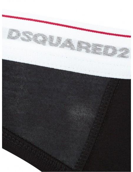 Dsquared2 - Set 3 slip