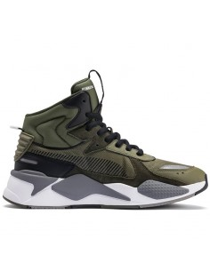 Puma - Sneakers RS-X MidTop Utility trainers