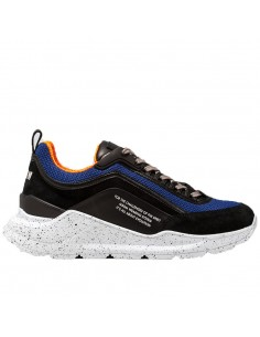 MSGM - Sneakers Z RUNNING LETTERING
