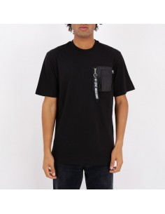 Love Moschino - T-shirt with pocket