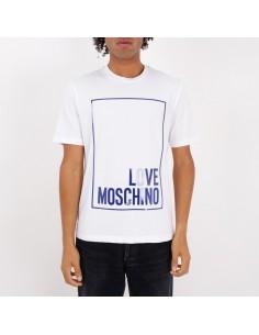 Love Moschino - T-shirt front logo