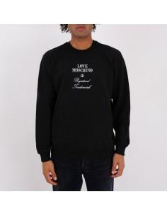 Love Moschino - Sweatshirt front logo