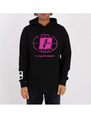 Comme des Fuckdown - Hoodie logo