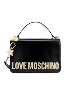 Love Moschino - Borsa a mano con logo