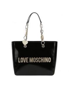 Love Moschino - Shopper con logo