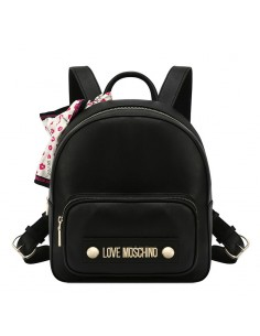 Love Moschino - Backpack lettering logo
