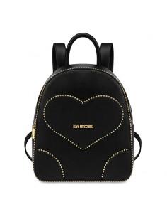 Love Moschino - Zaino con borchie