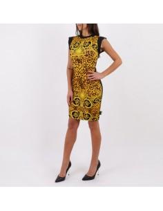 Versace Jeans Couture - Vestito LEO BAROCCO