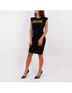 Versace Jeans Couture - Vestito LETTERING