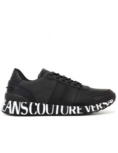 Versace Jeans Couture - Sneakers bassa LOGO