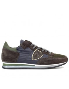 Philippe Model - Sneakers TROPEZ L U MONDIAL