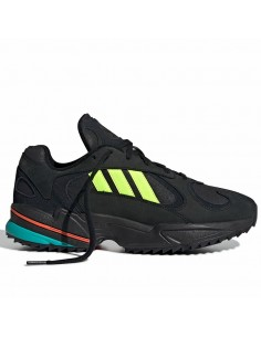 Adidas originals - Low Sneakers YUNG-1TRAIL