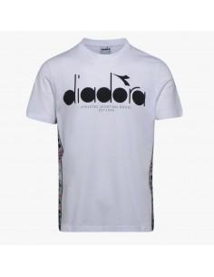 Diadora - T-shirt SS 5PALLE...