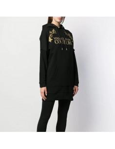 Versace Jeans Couture - Felpa logo
