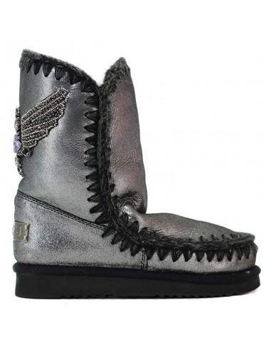 Mou - Ankle boots Eskimo 24 Eagle Patch