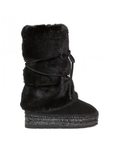 Scopri la nuova collezione di Stivali Albano 1116 nero online
