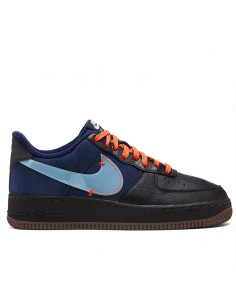 Nike - Sneakers AIR FORCE 1 PRM