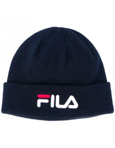 FILA - Beanie Leniar logo