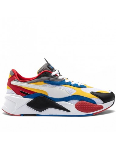Puma - Sneakers RS-X3 PUZZLE
