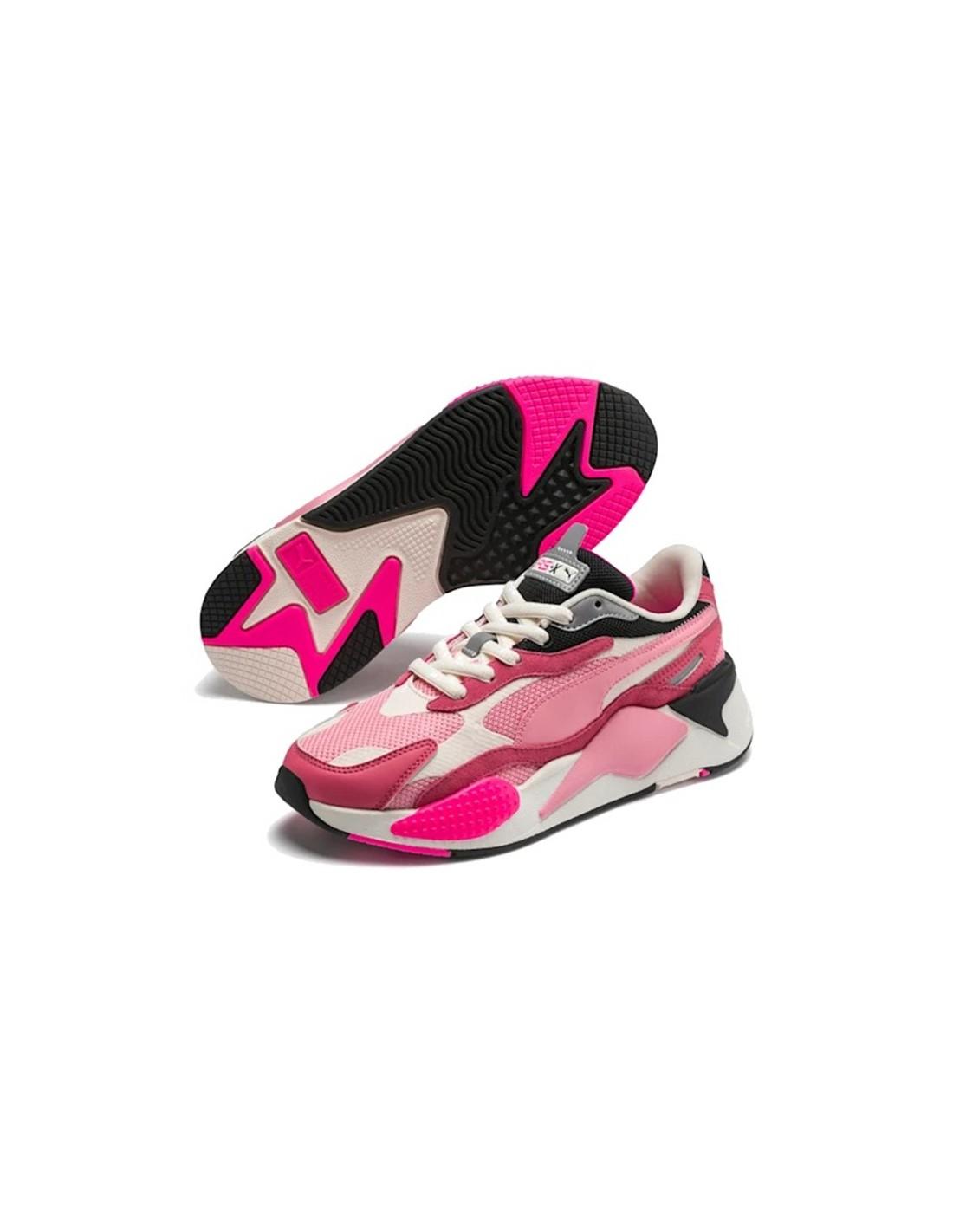 La nuova sneakers Puma 371570 RS X3 PUZZLE disponibili online