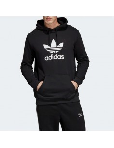 Adidas - Felpa TREFOIL