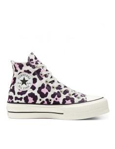 Converse - Sneakers LEOPARD...