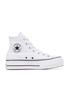 Converse - Sneakers CHUCK TAYLOR ALL STAR PLATFORM HIGH TOP
